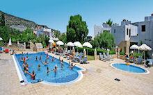 Foto Hotel Katrin in Stalis ( Heraklion Kreta)